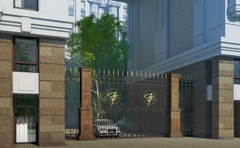 ЖК «Дом на Фрунзенской»: вызов электрика